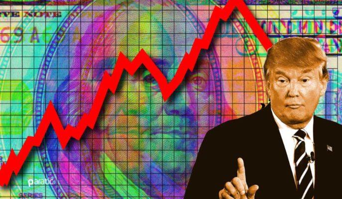 Amerikalıların Çoğuna Göre Ekonomi ya Resesyonda ya da Depresyonda