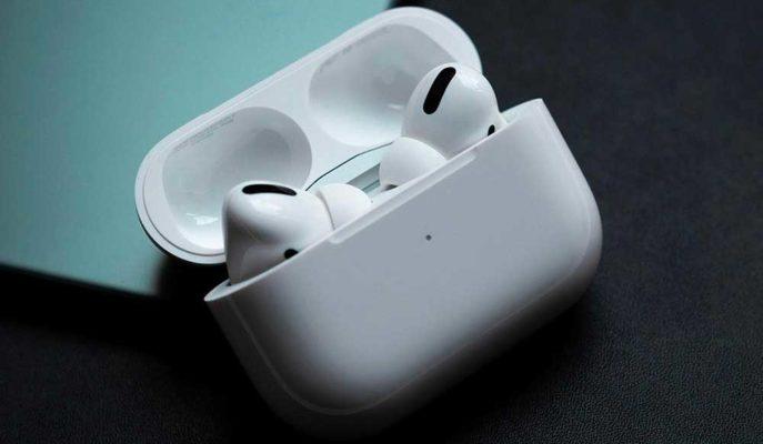Apple'ın Üretimini Çin Dışında Kaydırdığı Ürünlere AirPods Pro Eklendi