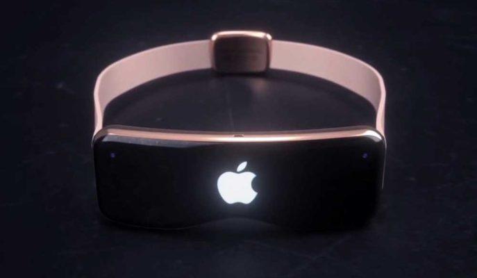 Apple, AR Ürünlerinde 5G Teknolojisinden Yararlanmayı Planlıyor