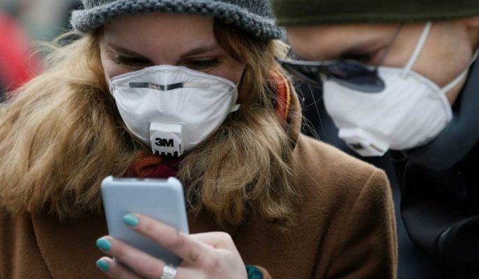 Apple Corona Virüsü için Geliştirdiği Uygulamasına Yeni Hastalık Belirtileri Ekledi