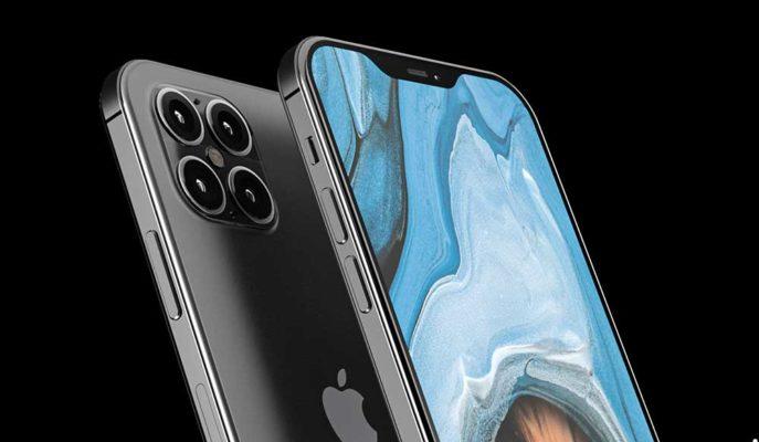 Apple, iPhone 12 Ekranları için Samsung'dan Vazgeçmiyor