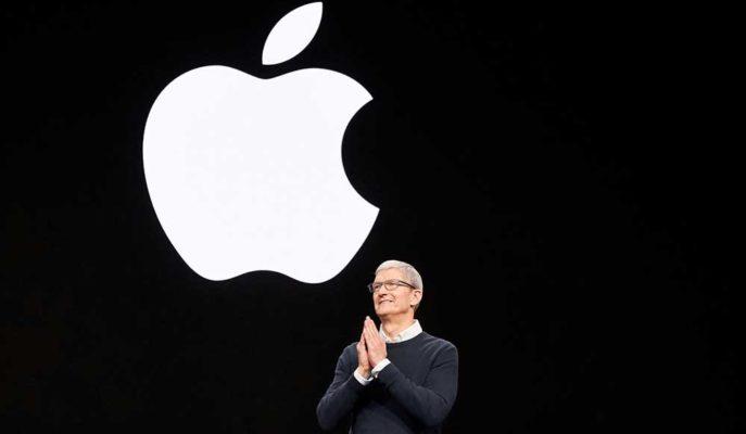 Apple iPhone Satışlarındaki Düşüşe Rağmen Gelirlerini Artırdı