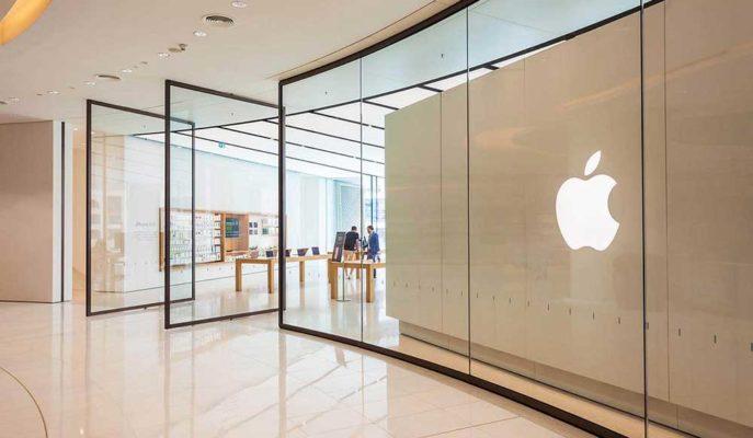 Apple'a Mağazaların Açılması ile Beraber Gizlilik Soruşturması Açılabilir