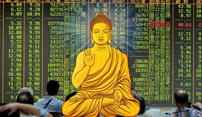 Asya Ülkeleri Ekonomilerini Açmaya Başlarken, Borsaları Güçlü Yükseliyor
