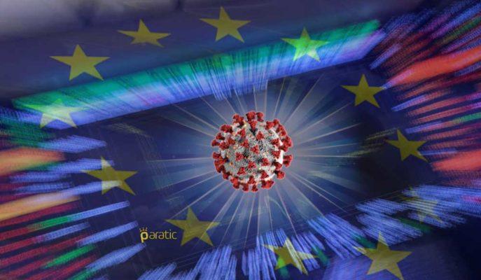 Avrupa Borsaları, İkinci Dalga Salgın Endişeleri ile Geri Çekiliyor
