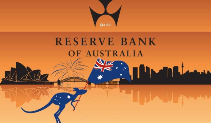 Avustralya Merkez Bankası Mevcut Faizini %0,25'te Sabit Tuttu