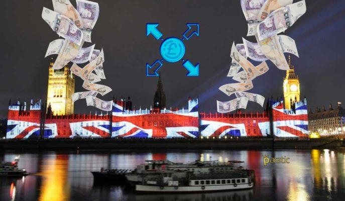 Birleşik Krallık Daha Fazla Parasal Genişleme Mümkün