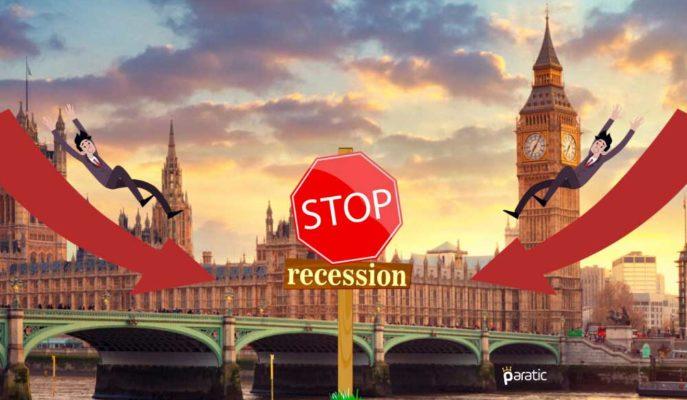 Birleşik Krallık Nisan Enflasyonu, Pandemi Etkilerini Net Biçimde Yansıttı