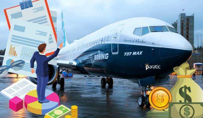 Tahvil Satışına Giden Boeing, Ek Fonlamaya Gerek Duymayabilir