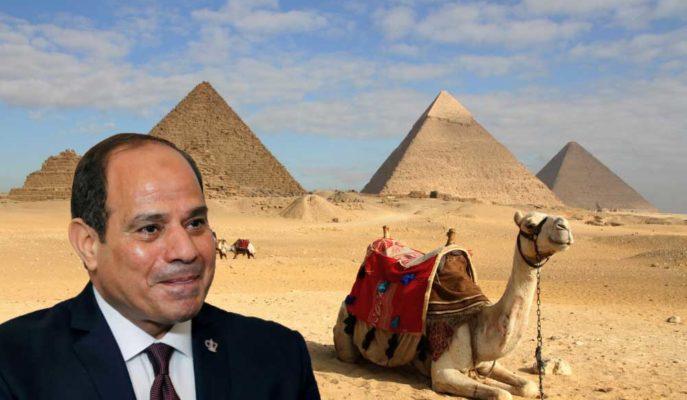 Borç Muafiyetleri Talep Eden Mısır, Ekonomisini Canlandırmaya Çalışıyor