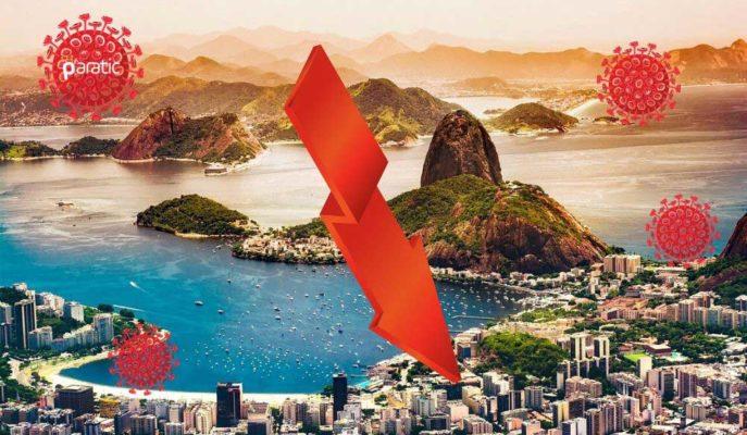 Brezilya Ekonomisi için Beklenen Daralma Oranı %5,1'e Yükseltildi