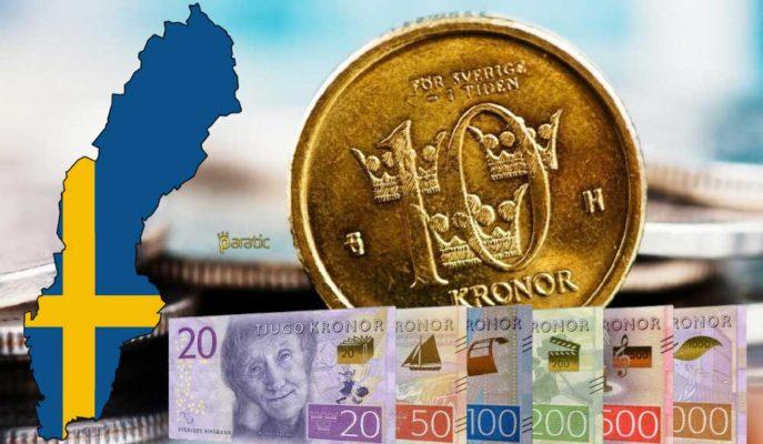İsveç Kronu, Pandemi Sonrası Döviz Piyasasına Öncülük Edebilir