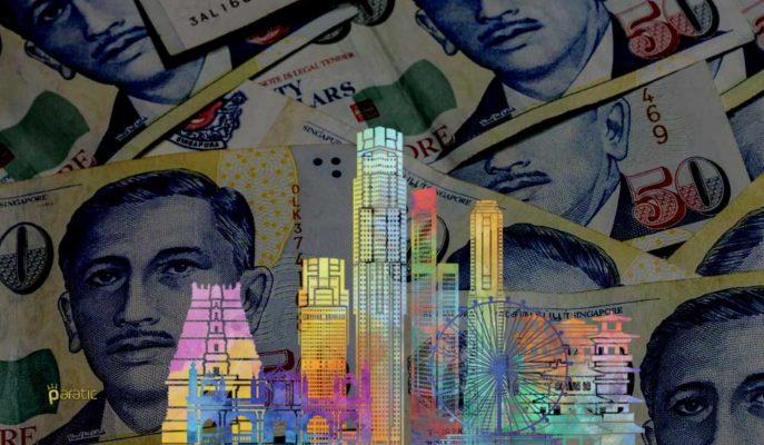 Büyüme Tahmini Düşürülen Singapur 4. Teşvik Paketini Açıkladı