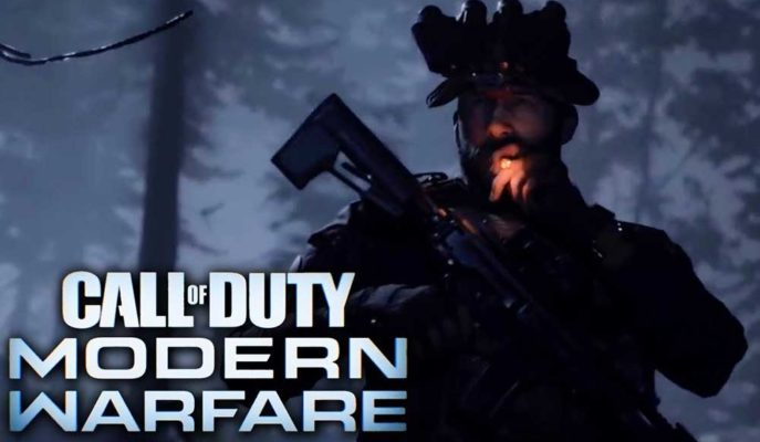 Call of Duty: Modern Warfare'ın 4. Sezonu için Geri Sayım Başladı: İşte Fragman!