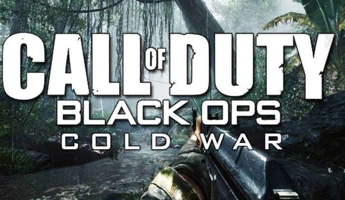 Call of Duty Serisine Gelecek Yeni Oyununun İsmi Ortaya Çıktı