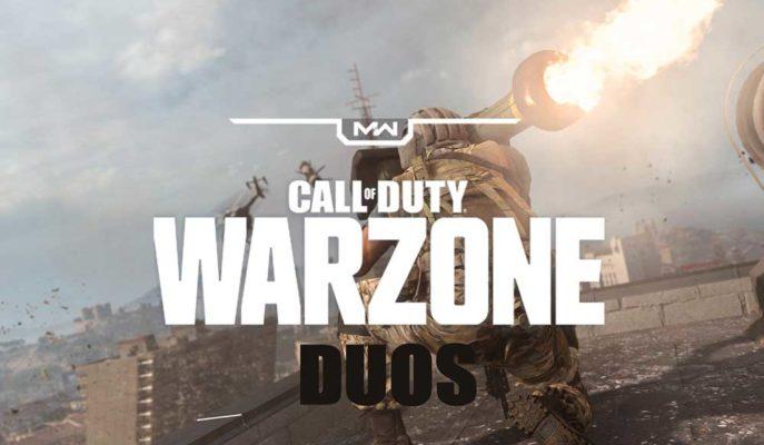 Call of Duty: Warzone için Yeni Bir Oyun Modu Geliyor