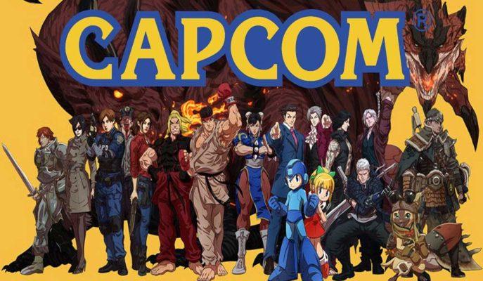 Capcom Popüler Oyunlarının Etkisiyle 2019'da Büyük Kar Elde Etti