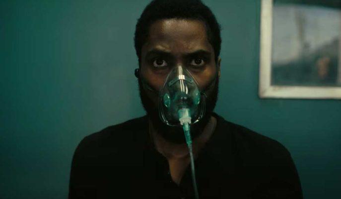 Christopher Nolan Yeni Filmi Tenet ile Epey Kafa Karıştıracak