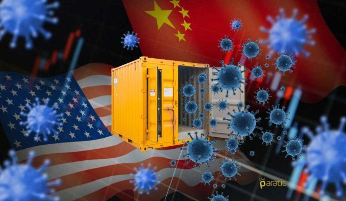 Çin Bazı ABD Tarifelerinden Vazgeçerken, Trump Müzakereyle İlgilenmiyor