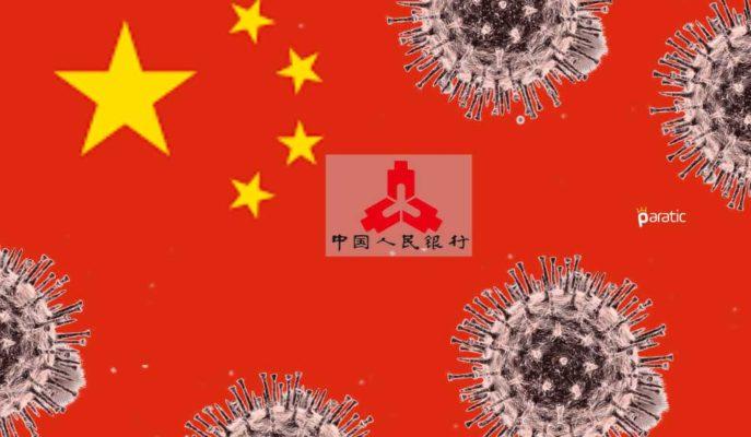 Çin Merkez Bankası Ekonomik Büyümeye Odaklı Yeni Politikalar Oluşturacak