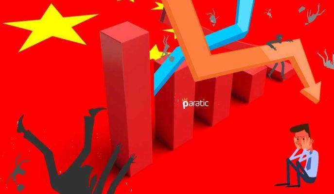 Çin, Salgını Hafifletse de Yetkililer Büyüme Hedefinden Uzak Duruyor