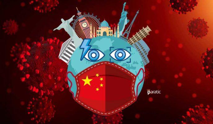 Çin'e Yönelik Koronavirüs Suçlamaları, Kötü Bir Ticaret Savaşına Yol Açabilir