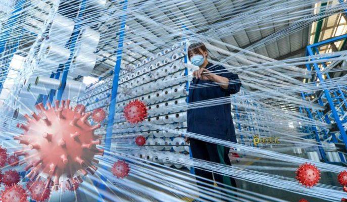 Çin'in Fabrika Deflasyonu, Talep Düştükçe Derinleşiyor
