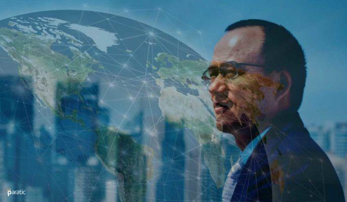 Çinli Milyarder, Küreselleşmenin Toparlanma için Önemini Vurguladı