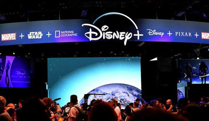 Disney Plus'a COVID-19 Etkisiyle Nisan Ayında 4 Milyon Yeni Abone Katıldı