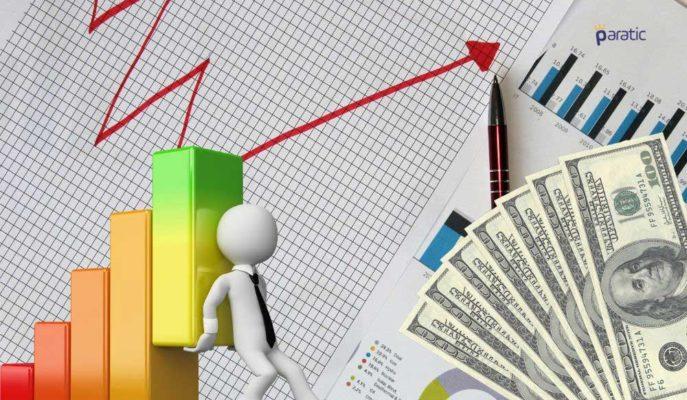 Dolar Enflasyon Rakamlarının Ardından 7,04'e Ulaştı