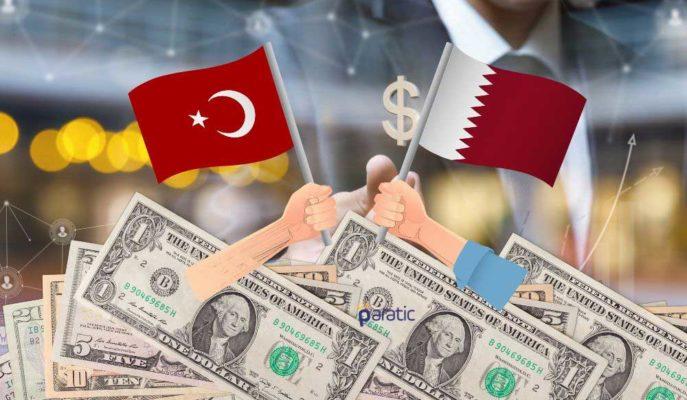 Dolar Katar'la Swap Limitinin Yükseltilmesi Haberinin Ardından Çok Değişmedi