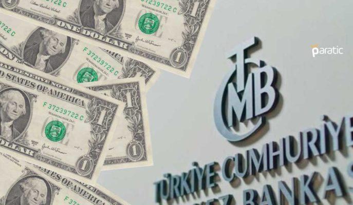 Dolar TCMB'nin Faizini Beklerken 6,80 Lira Altında Sakin Seyrediyor