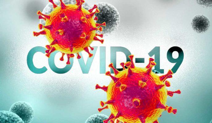 DSÖ Aşı Olmaması Halinde COVID-19'un Geleceğine Dair Karamsar Açıklama Yaptı