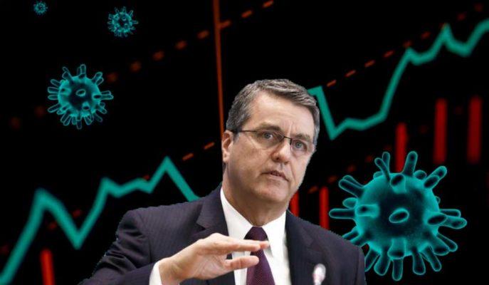 DTÖ Başkanı Roberto Azevedo'dan Beklenmedik İstifa Kararı Geldi