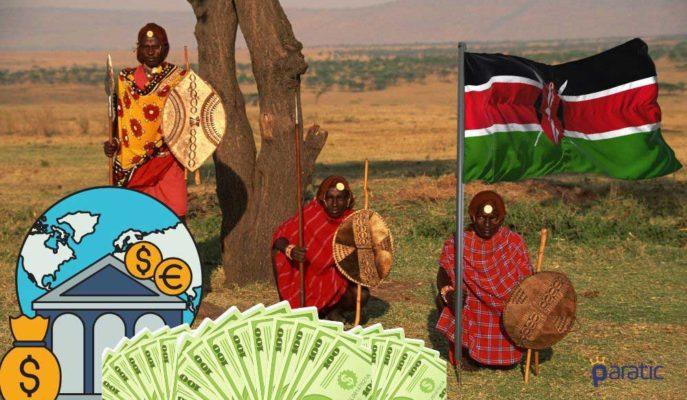 Dünya Bankası Kenya için 1 Milyar Dolarlık Bütçe Desteğini Onayladı