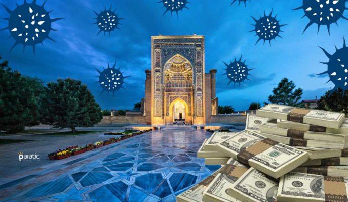 Dünya Bankası'ndan Özbekistan'a 200 Milyon $ Ek Finansman Geldi