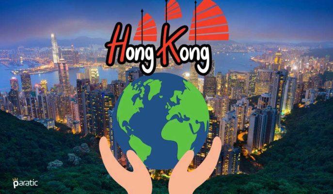 Çin'in Hong Kong'a Yönelik Onayladığı Yasaya Tepkiler Büyüyor
