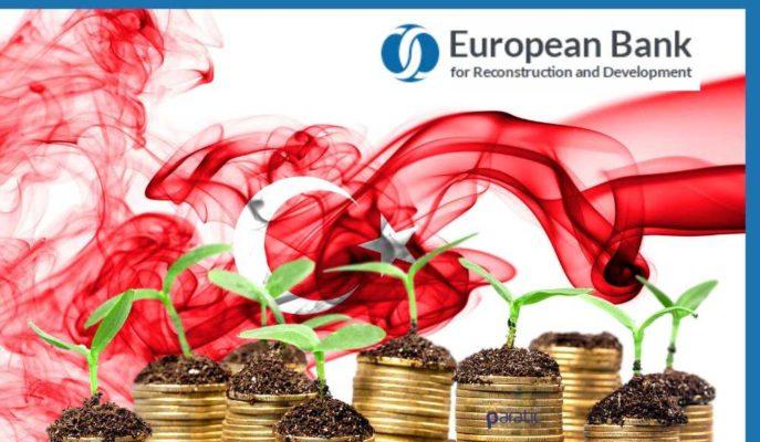 EBRD: 2020'de Türkiye'ye 1 Milyar Euro'luk Yatırım Yapacağız