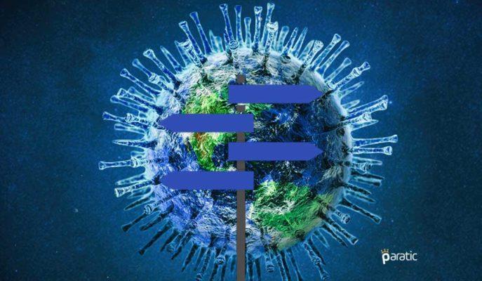 Ekonomistler Salgının Bölgesel Tedarik Zincirleri Oluşturacağını Söylüyor