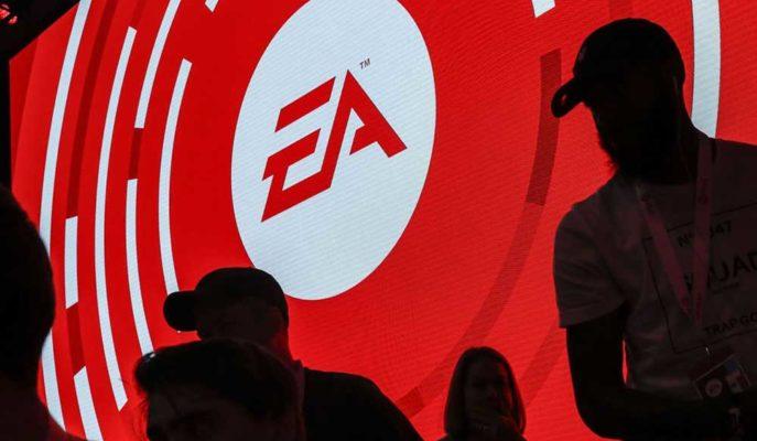 Electronic Arts Evden Çalışmaya Rağmen Verimlilik Sorunu Yaşamıyor
