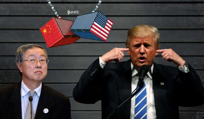 Eski PBOC Başkanından ABD'ye Gönderme: Tüm Ülkelerin Kaderi Birbirine Bağlı