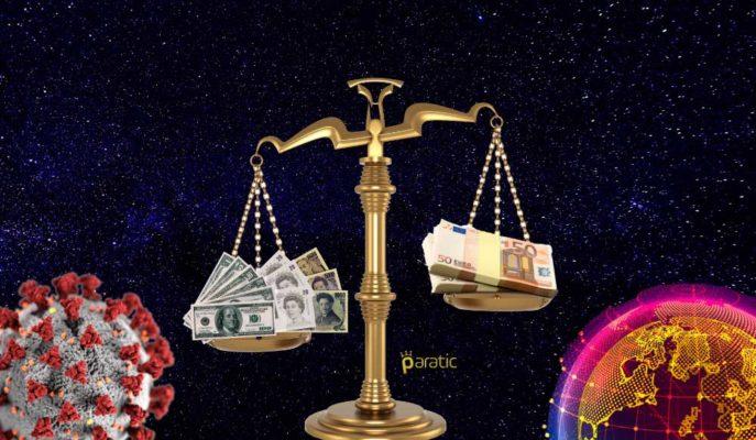 Euro, Avrupa'da Kısıtlamaları Kaldırma Adımlarına Rağmen Zayıf Seyrediyor