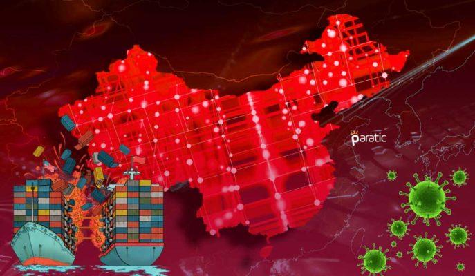Çin, Fabrikalar Taşındıkça Daha Değerli Mallar Üretiyor