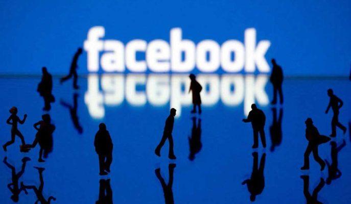 Facebook Arayüzü Kullanıcıların Kapak Fotoğrafları ile Uyumlu Renkte Olacak