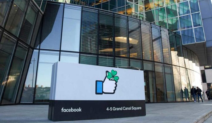 Facebook Çalışanlarının Bir Bölümü Ofislere Dönmeye Hazırlanıyor