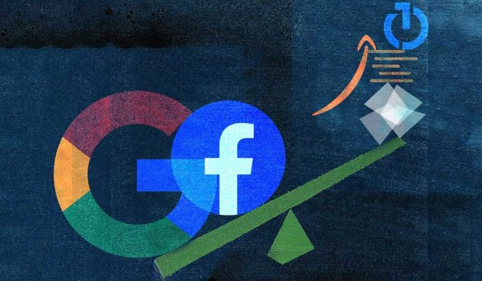 Google ve Facebook Uzaktan Çalışma Modelini Sürdüreceğini Açıkladılar