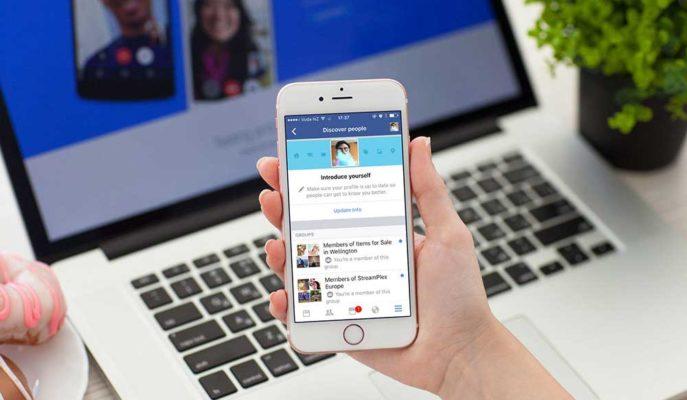 Facebook Ücretsiz İnternet Sunacağı Discover Projesi Üzerinde Çalışıyor