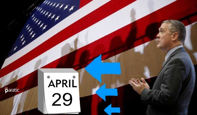 FED/Bullard Pandemiyle En Zorlu Sınavın Nisan'da Kaldığını Düşünüyor