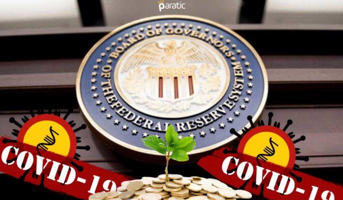 FED'in Raporu Pandeminin Devamıyla Finansal Sisteme Kasvetli Yorumlar Getirdi