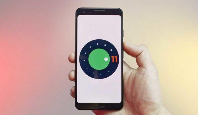 Google, Android 11'in Beta Sürüm Tanıtımını İleri Bir Tarihe Erteledi